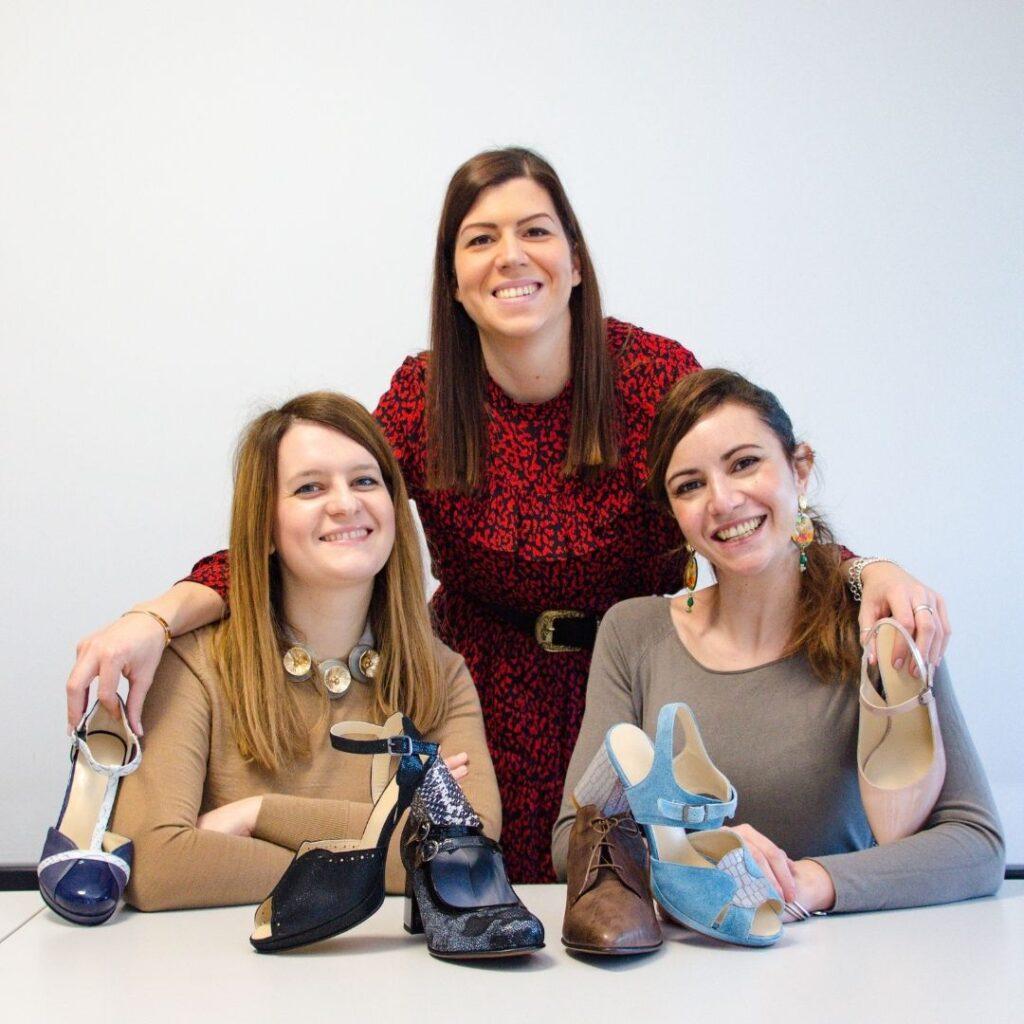 scarpe per le donne